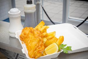 Which chippy will you vote for?