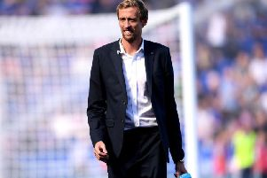 Peter Crouch has pursued a career in punditry since retiring from football (Getty Images)