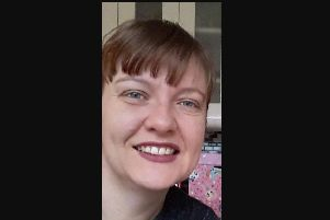 Roseann Elliott, 34, who also uses the surname Ennis, was last seen at 8.20am on Monday, October 21, in Record Road, Emsworth.