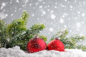 Don't jinx it, but the odds are looking pretty good for this year's Christmas. Picture: Shutterstock