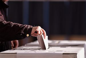 In the future, voters will need ID with them in order to post into the ballot box. Picture: Shutterstock