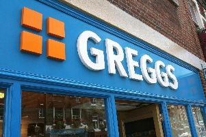 Plans have been submitted for a new Greggs in Portsmouth. Picture: Tim Ireland/PA Wire