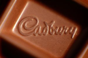 Cadbury is recalling chocolate products. Picture: Dominic Lipinski/PA Wire