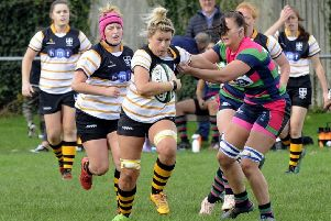 Keeta Rowlands will be absent for Valkyries this weekend