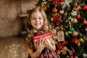 Children can rekindle an adult's love for Christmas.