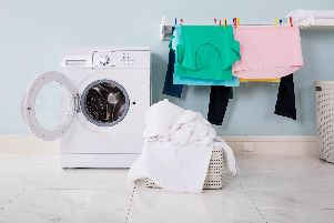Lou Hannan is sick of the terrible customer service from her washing machine company