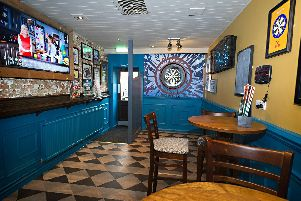 Star and Garter - Portsmouth. Picture: Samantha Cook Photography