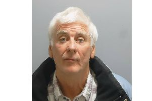 Jack Hall was jailed at Portsmouth Crown Court for four years and six months