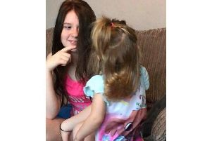 Samantha Thompsone has been reported missing by her family. Picture: Supplied