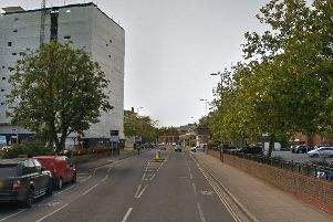 South Street, Gosport. Picture: Google Maps
