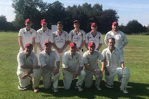 Oakfield & Rowlands 1st XI were Warwickshire League Division 4 Champions in 2018