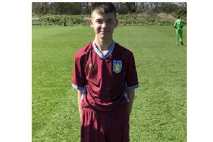 Bilton School student Harvey Rhoades has earned another two years with Aston Villa