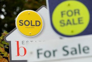 Slight increase for Rugby house prices, new figures show