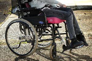 Barriers still exisit in the workplace for people with disabilities, a survey suggests