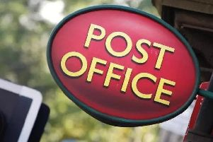 Post Office set to move premises