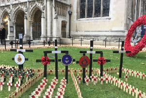 Remembrance in Parliament SUS-180811-120053001