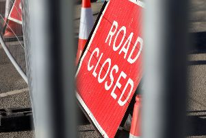 Busy road to close this week overnight