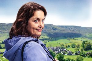 Ruth Jones in The Nightingales