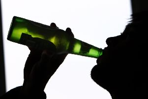 The NHS advises people not to regularly consume more than 14 units of alcohol a week
