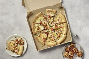Papa John's has introduced a cheese alternative to its menus from January 28
