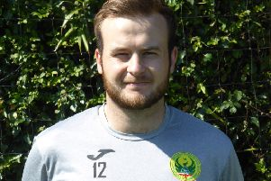 Westfield chairman and defender Jack Stapley described the performance against Rustington as 'fantastic'