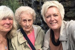Anita Brett-Everest (pictured right) has become the 200th Support With Confidence member SUS-190503-142132001