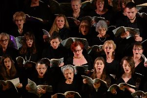 Hastings Philharmonic Choir