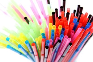 Many pubs have stopped using plastic straws. Picture: Pixabay