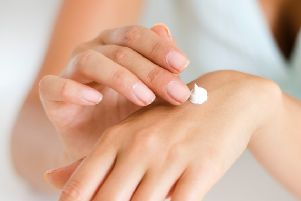 Paraffin-based emollient creams are very flammible, the fire service is warning