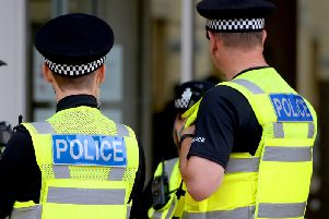 Police are warning residents about a new scam