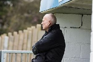 Shoreham boss Sammy Donnelly said Saturday's 4-1 away defeat to Peacehaven & Telscombe felt 'like Groundhog Day'. Picture by David Jeffery.