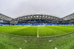 Brighton & Hove Albion have been included in the investigation into teams with the best and worst away days. Picture by PW Sporting Photography