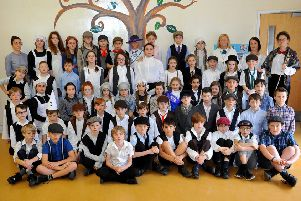 Steyning Primary Victorian Day