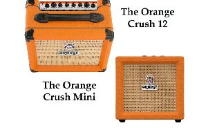 Chance to win one of these amps