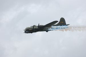 Dunsfold Wings & Wheels. Pictures Steve Payne.