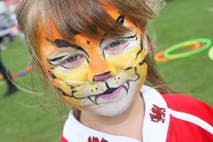 Shoreham's Tommy's Family Fun Day in pictures