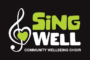 Sing Well is a new community wellbeing choir in Shoreham and Worthing