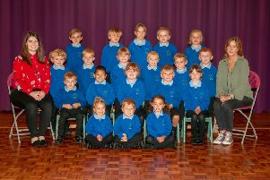 We are publishing a 12-page supplement featuring school reception class photos