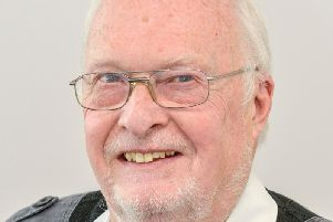 Les Alden sadly passed away aged 76