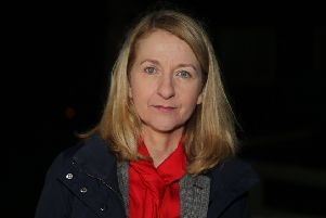 Sussex Police and Crime Commissioner Katy Bourne. Picture: Eddie Mitchell