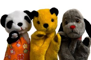 Sooty, Sweep and Soo are coming to the Embassy Theatre, in Skegness. EMN-170525-105139001