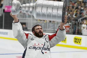 Why NHL 19 is my vote for sports game of the year