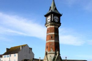 Ten years ago the Skegness Standard reported the Clock Tower was beyond repair and was going to be moved to a London Museum.