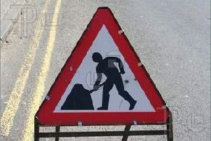 Works to A158 Wragby Road East (between Wragby Road roundabout and Lodge Lane) taking place for three weeks from Monday, July 1 ANL-190515-065145001