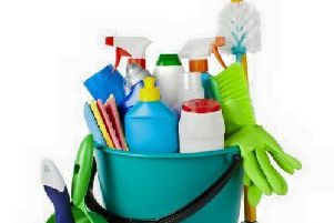 An appeal has been made for cleaning products and cash donations for the victims of the Wainfleet floods.