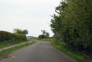 When finished, the whole Gibraltar Point route will stretch from the visitor centre to just north of Toll Bar Road.