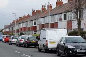 How parking your car the wrong way round could land you with a £1,000 fine