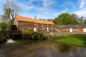 Stockwith Mill