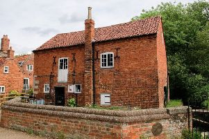 Events will be taking place at Cogglesford Watermill to help celebrate its fantastic heritage. EMN-180108-162711001