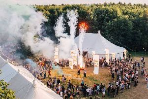 North Kesteven District Council permits Lost Village Festival to keep its licence after noise complaints